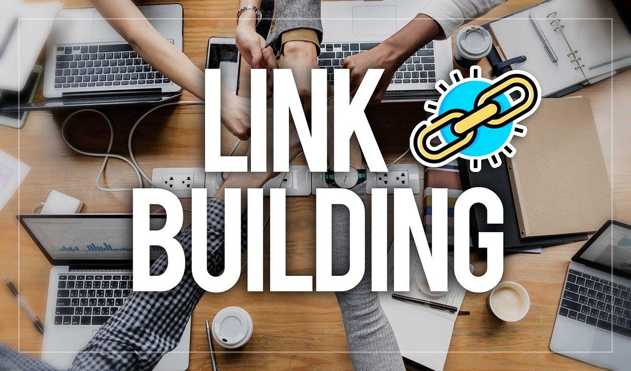 Les textes d'ancrage en link building